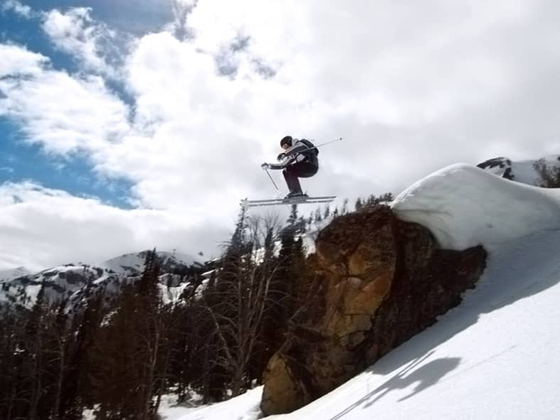 Ski Adventure: Jackson Hole and Vail